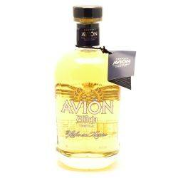 Avion - Anejo Tequila - 750ml