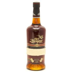 Ron Zacapa - Centenario Rum Solera...
