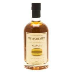 Westchester - Wheat Whiskey - 750ml