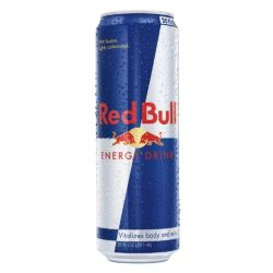 Red Bull - 20oz Can