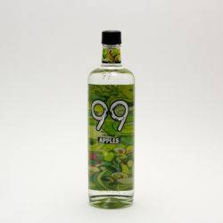 99 - Apples Liqueur - 750ml