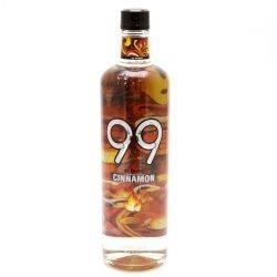 99 - Cinnamon Liqueur - 750ml