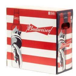 Budweiser - Beer - 16oz Aluminum...