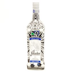 El Jimador - Tequila Blanco - 750ml