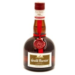 Grand Marnier - Liqueur Orange Cognac...