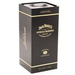 Jack Daniel's - Single Barrel -...