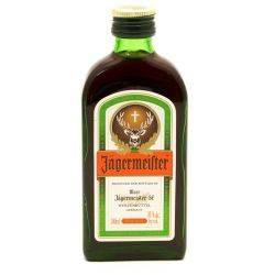 Jagermeister - Spice Liqueur - 100ml