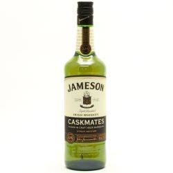 Jameson - Caskmates - Stout Edition -...