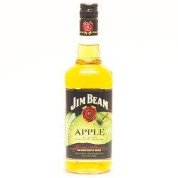 Jim Beam - Apple - Kentucky Straight...