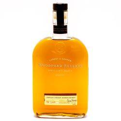Woodford Reserve - Kentucky Bourbon...