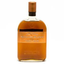 Woodford Reserve - Double Oaked -...