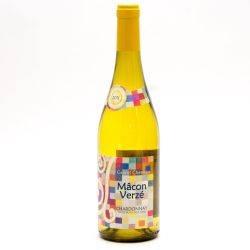 Macon Verze - Chardonnay 2011 - 750ml...