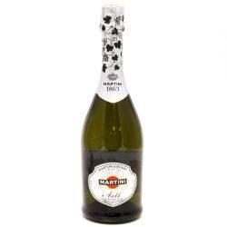 Martini & Rossi - Asti Sparkling...