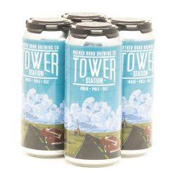 Mother Road -Tower Station - IPA -...