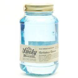 Ole Smoky - Moonshine Blue Flame - 750ml