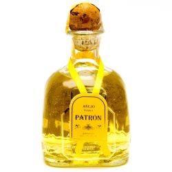 Patron - Anejo Tequila - 375ml