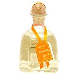 Patron - Reposado Tequila - 375ml