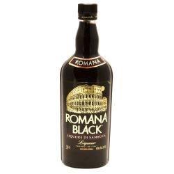 Romana Black - Liquore Di Sambuca -...