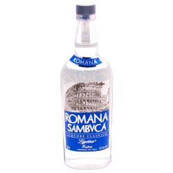 Romana Sambvca - Liqueur Classico -...