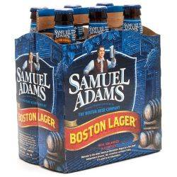 Samuel Adams - Boston Lager - 12oz...