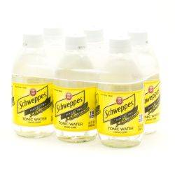 Schweppes - Tonic Water - 10oz Bottle...