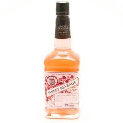 Sweet Revege -  Strawberry Sour Mash...