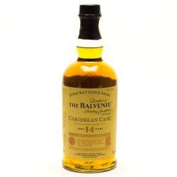 The Balvenie - Aged 14 Years - Single...