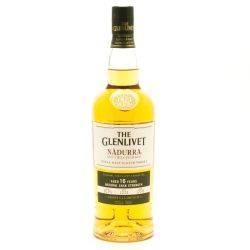 The Glenlivet - Nadurra - Aged 16...