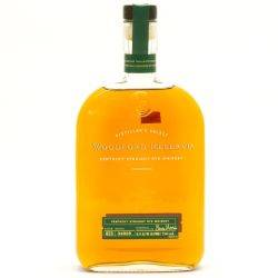 Woodford Reserve - Kentucky Straight...