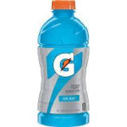 Gatorade - Blue 28 oz