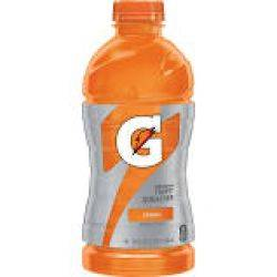 Gatorade Orange - 28 oz