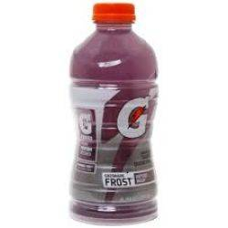 Gatorade Purple - 28 oz