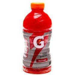 Gatorade Red - 28 oz