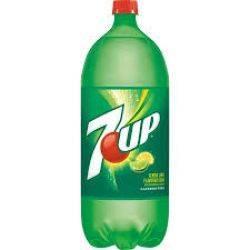 7up - 2 liter