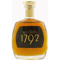 1792 Single Barrel SDL Barrel - 750ml