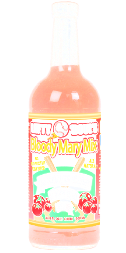 Lefty Odoul's - Bloody Mary - 750ml