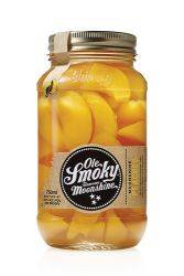 Ole Smoky - Moonshine Peaches - 750ml