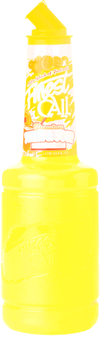 Finest Call - Sweet & Sour - 1ltr