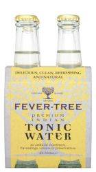 Fever Tree - Tonic - 4pk