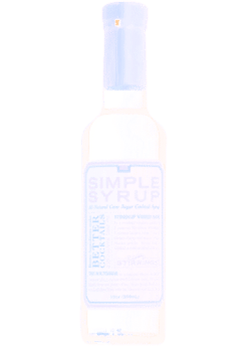 Stirrings Simple Syrup - 375ml