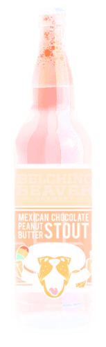 Belching Beaver Mexican Chocolate...