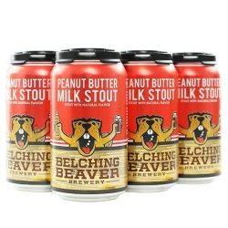 Belching Beaver Peanutbutter Milk...
