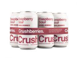 10 Barrel Raspberry Crush - 6pk
