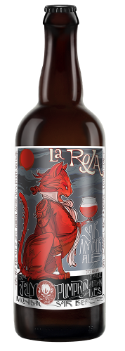 Jolly Pumpkin La Roja - 750ml