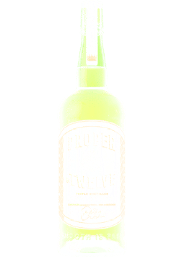 Proper Twelve Irish Whiskey - 750ml