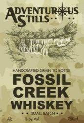 Adventurous Stills Fossil Creek...