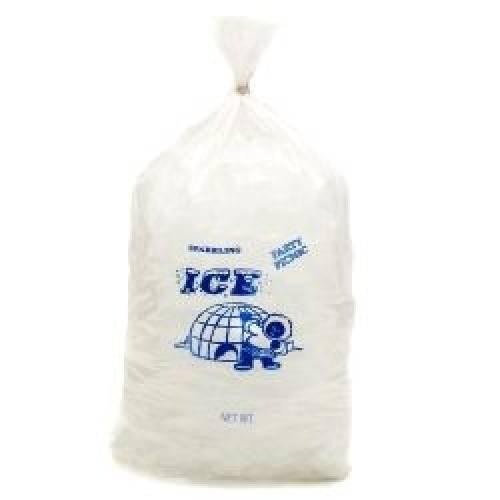 Ice - 8# bag
