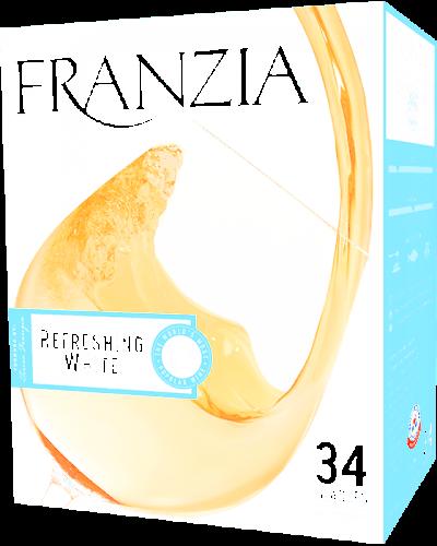 Franzia - Refreshing White