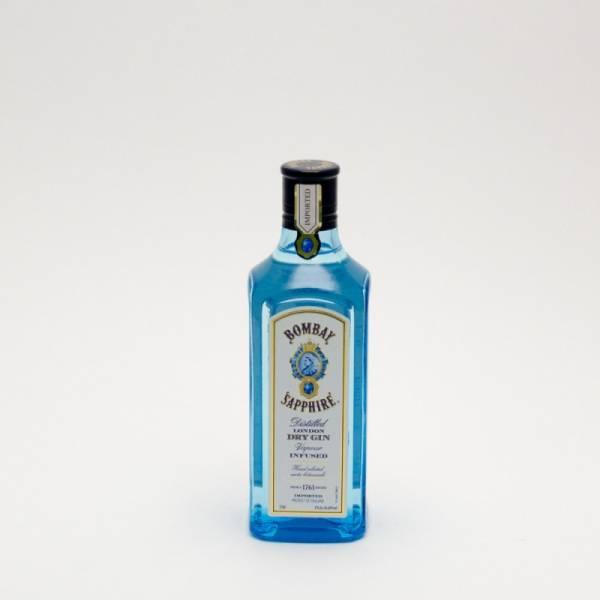Bombay - Sapphire Dry Gin - 375ml
