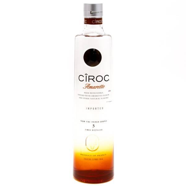 Ciroc - Amaretto Vodka - 750ml